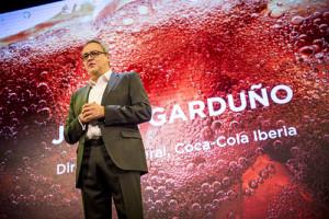 Coca-Cola confía en España pese a la inestabilidad política y mantiene su inversión