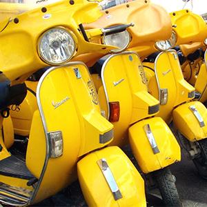 correos motos