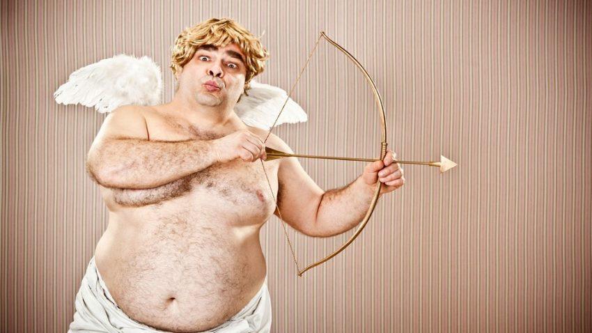 Si YouTube existe es gracias a Cupido (sí, el Dios del amor)