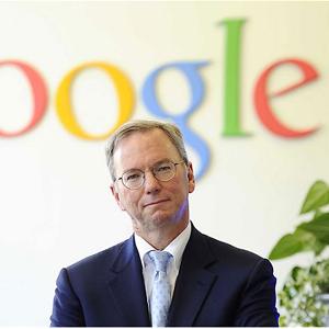 eric schmidt inteligencia artificial google 2