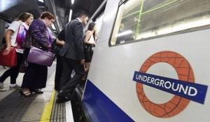 Exterion Media gana la concesión publicitaria de los trenes y del metro de Londres