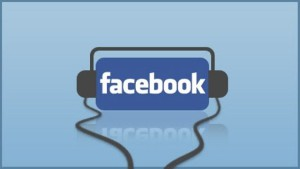 Facebook Messenger incorpora el botón Spotify para compartir música