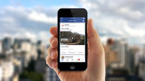 Facebook refuerza su apuesta por el vídeo con métricas diarias para medir el alcance