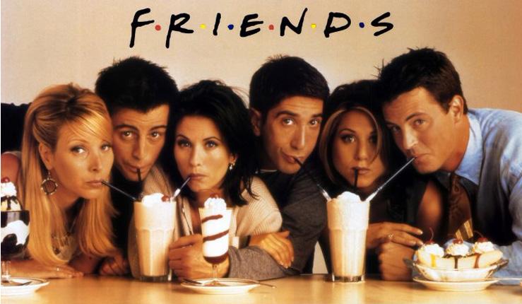 friends 626