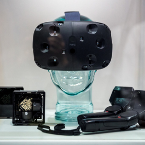 htc realidad virtual 2