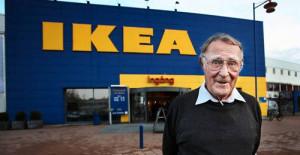 El fundador de Ikea cumple 90 años y repasamos el recorrido de su multimillonaria idea
