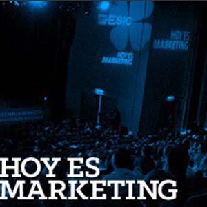 Hoy es Marketing, una cita con los nuevos paradigmas del management y el marketing