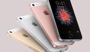 iPhone SE y iPad Pro: pequeños pero matones (y tan poderosos como sus hermanos mayores)