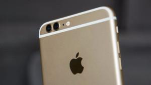 El iPhone 7 se quedará huérfano de botón