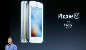 7 razones por las que el iPhone SE podría enemistarse con la publicidad móvil