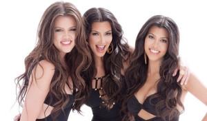 La paradójica historia de cómo las Kardashian son demandadas por no