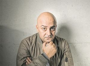 Amir Kassaei (DDB):