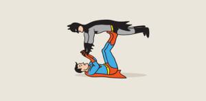 50 maneras (facilísimas) de hacer su marca tan fuerte como Superman y Batman juntos