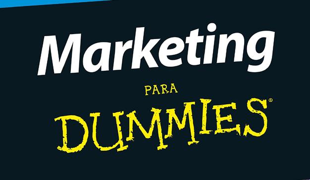 marketing para dummies imagen nota