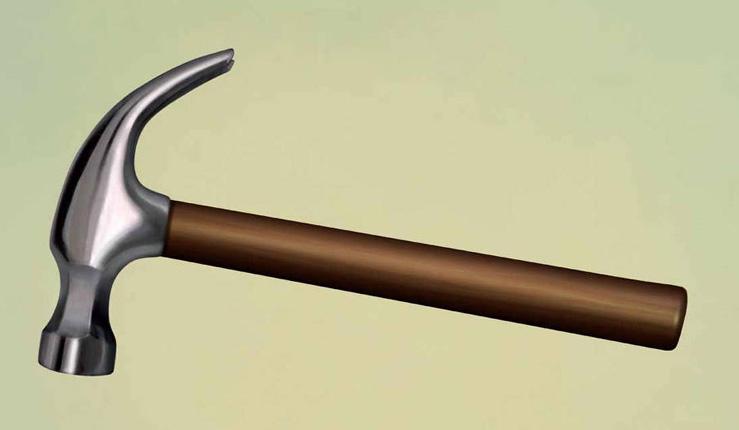 martillo 626