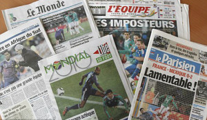 La unión hace la fuerza: los medios franceses adoptan la misma postura ante los ad blockers