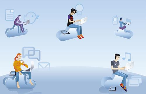 Los millennials vuelven a la vieja escuela (al menos en el correo electrónico)
