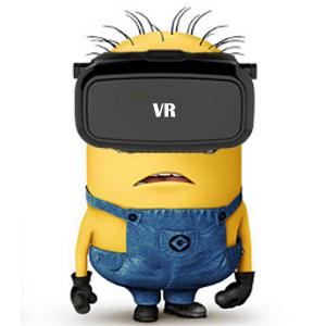 minion VR 2