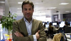 Germán Álvarez de Neyra, nuevo director comercial de minube