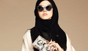 Las grandes marcas descubren la moda islámica y Francia se rasga las vestiduras