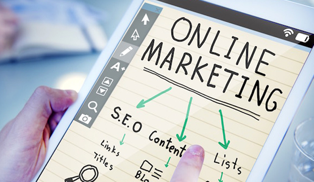 online marketing imagen