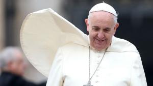 El Papa Francisco estrenará su cuenta en Instagram este sábado