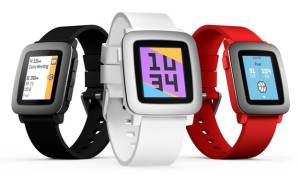 A Pebble, pionero de los smartwatches, la competencia (de Apple) le sienta muy mal