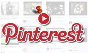 Pinterest apuesta por los anuncios de vídeo (y comienza a probarlos en su web)