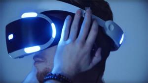 Vino, vio y venció: PlayStation VR se agota nada más anunciarse su lanzamiento