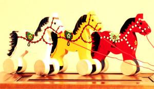 Por qué la publicidad debería ser una cuadra llena de caballos de Troya