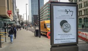 Si se odia a sí mismo por trabajar en publicidad, esta campaña le viene que ni pintada