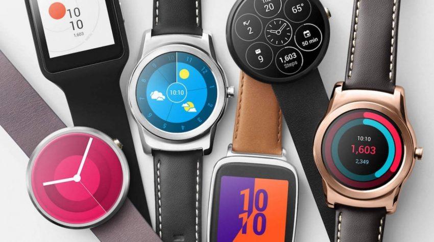 El mercado de los smartwatches sube como la espuma gracias a Apple