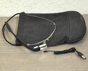 ¿Quiere pujar por las (presuntas) Google Glass nuevas? Un usuario las saca a subasta en eBay