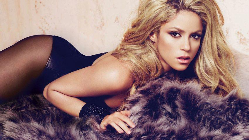 Shakira se apunta a Cannes Lions como jurado del festival Lions Health