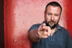Shane Smith, fundador de Vice, persona más influyente en medios según Cannes Lions