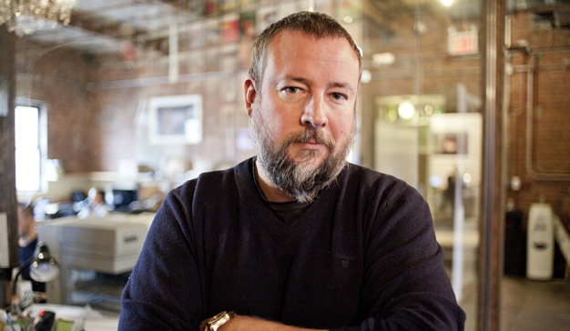 Shane Smith, co-founder, Vice Media