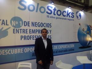 El comercio electrónico y el futuro del B2B se dan la mano con Solostocks.com #eShowBCN16