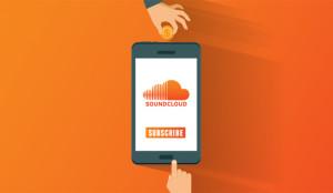 SoundCloud hace las Américas para llenarse los bolsillos con su nuevo servicio de pago