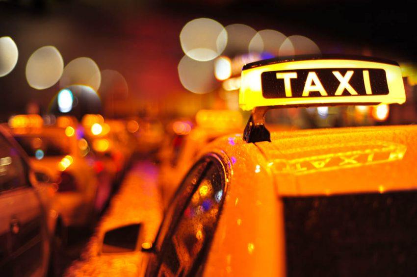 La innovación ya tiene quien la defienda: María Sobrino hace temblar al sector del taxi