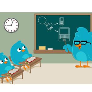 twitter-aprender