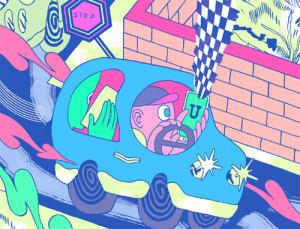 39 datos fascinantes que quizás no conocía sobre Uber