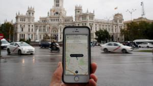 Precios asequibles, sin fisuras legales y licencias VTC: diseccionamos el regreso de Uber