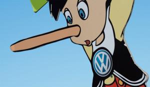 Volkswagen: la pifió con el