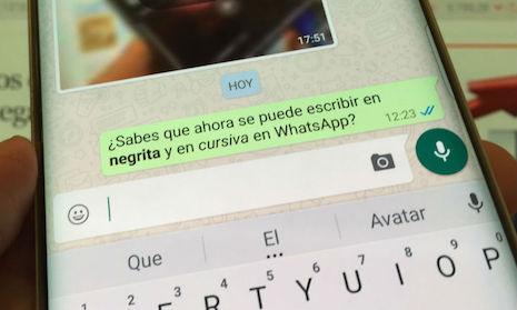 whatsapp-negrita-cursiva