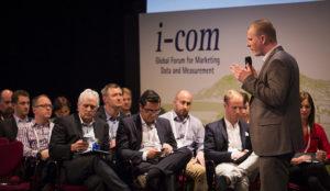 Sevilla, capital mundial del Big Data con la celebración del I-COM Global Summit #ICOM16