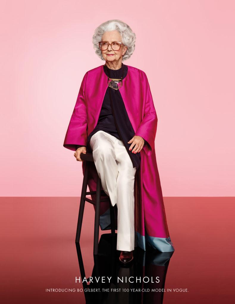 Bo-Gilbert---the-100-year-old-model