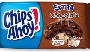 Chips Ahoy! presenta su gama Extra con una campaña de comunicación única