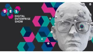 Llega a Madrid la primera edición de la feria Digital Enterprise Show #DES2016
