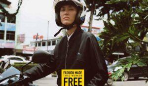 Campaña de David Delfín y DDB por la libertad de las mujeres