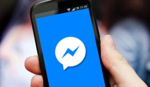 Facebook Messenger incorpora en su app llamadas grupales de hasta 50 usuarios